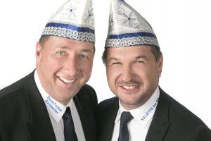 Prinzenpaar 2017 Eschweiler